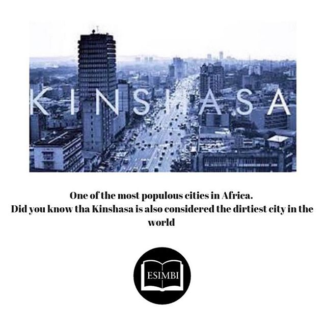 Kinshasa is apparently the dirtiest city in the world. . . . . #congoelonga #congoelokoyamakasi #congo #congonabiso #team243 #team242 #getinvolved #changeisgood #feedyoungminds #feedyoungmindsofcongo #congolesechildren #socialinitiative #socialgood #socialchange #charitydonation #charitableact #openyoungminds #openyoungmindsincongo #4charity #donate #nonprofit #goodcause #dogood  #raiseawareness #raisefunds #activism #forcongo #investincongo #investintheirfuture