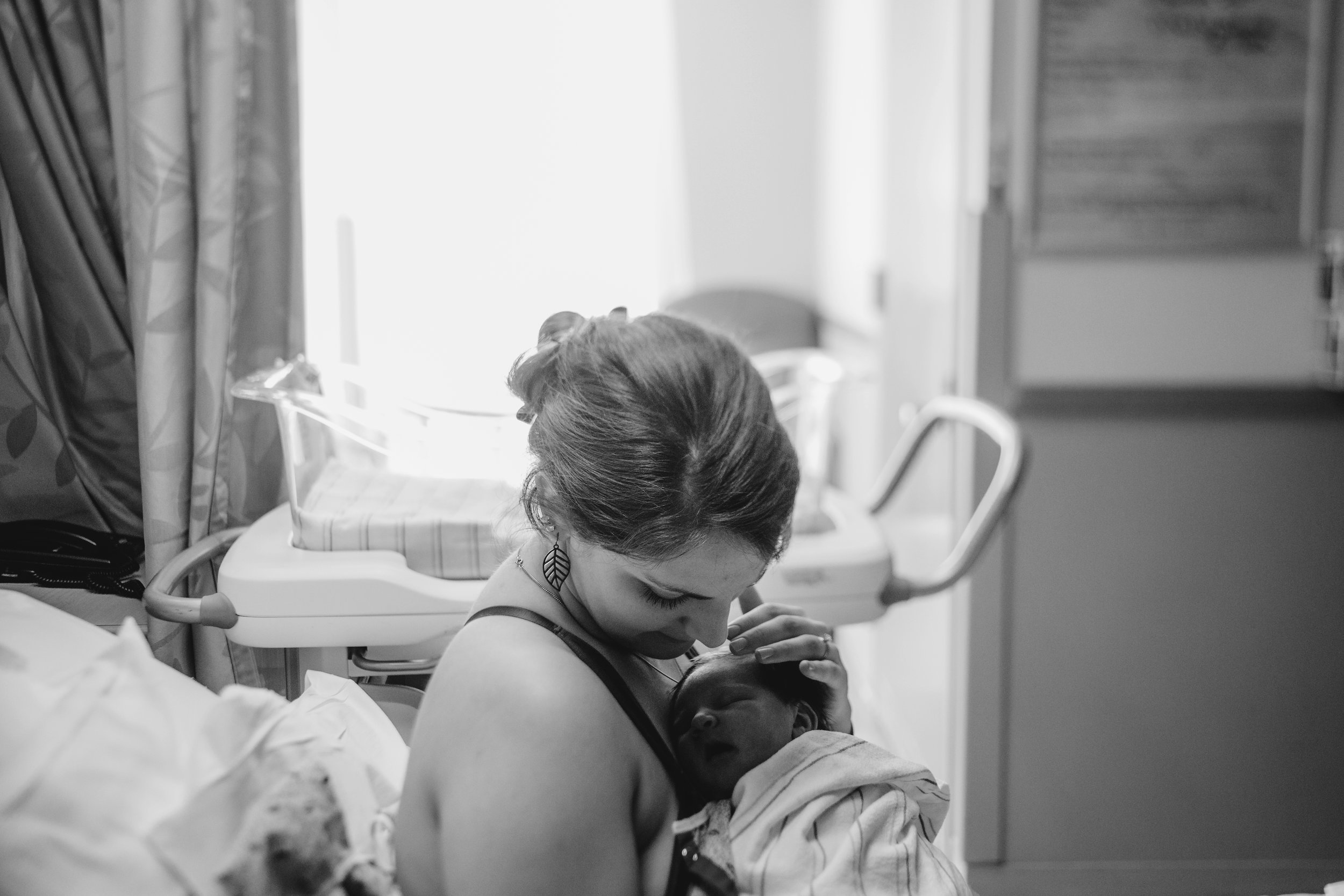 allie wilson photography newborn fresh 48 NJ new jersey photographer