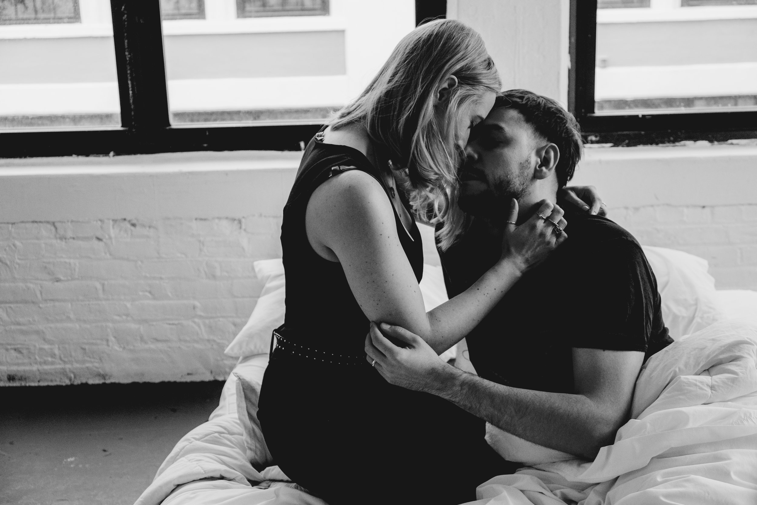 Allie Wilson Photography NJ New Jersey Lifestyle Couples Session