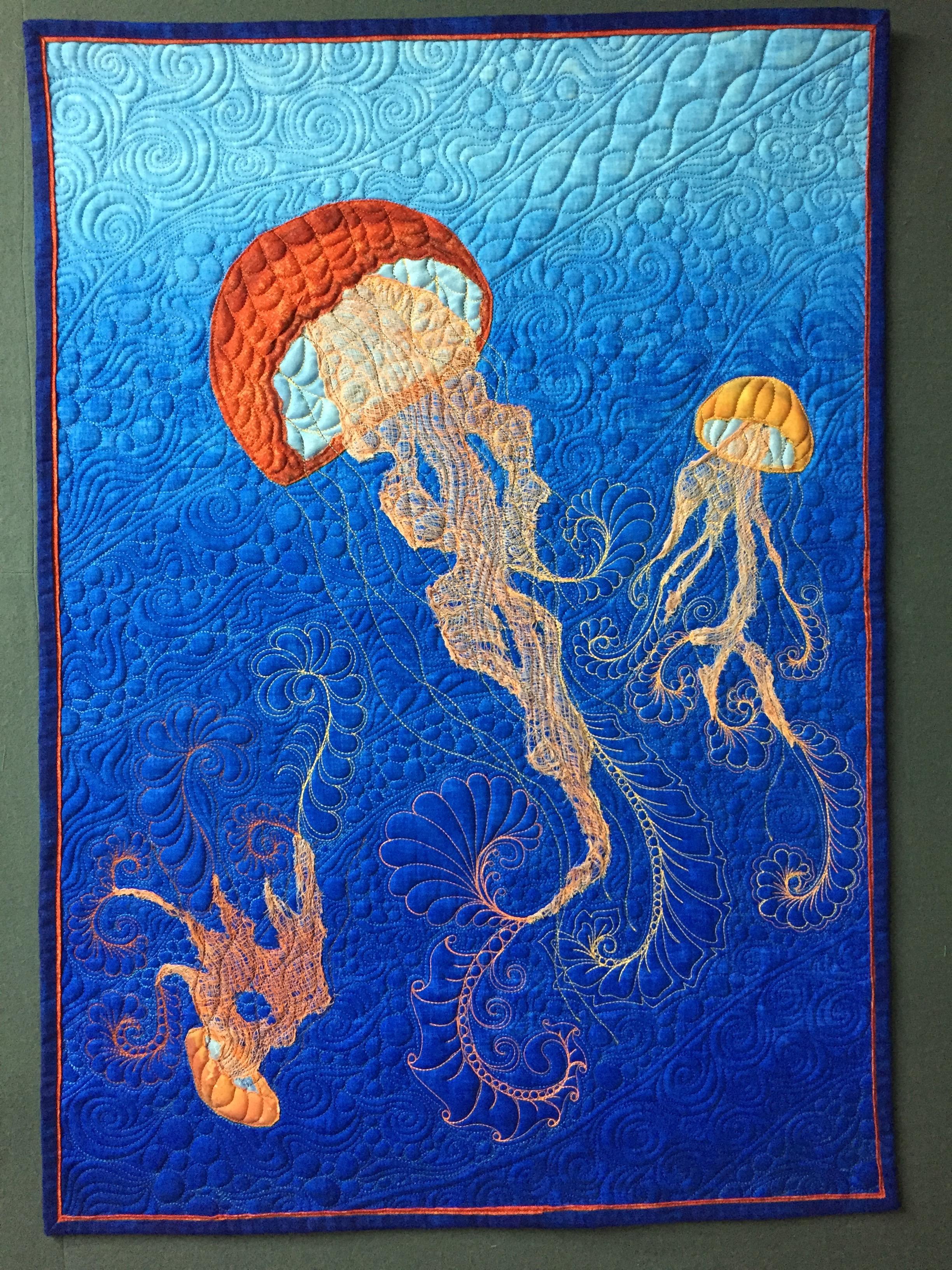 Jellies of the Sea (2017)