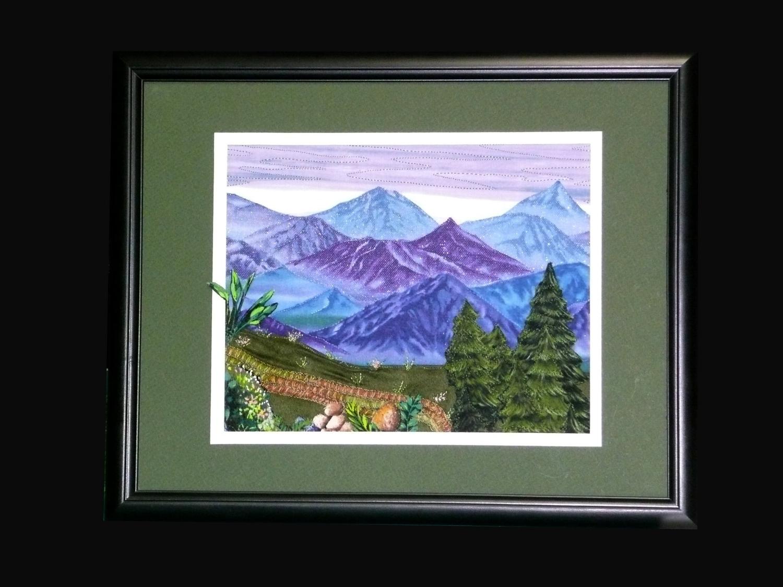 Alpine Hike  (2009)