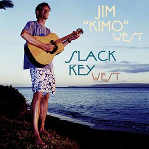 Cover | Slack Key West