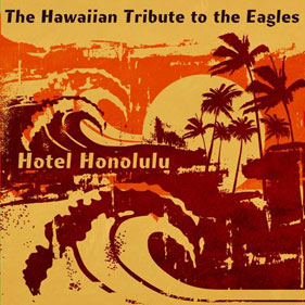 Cover | Hotel Honolulu