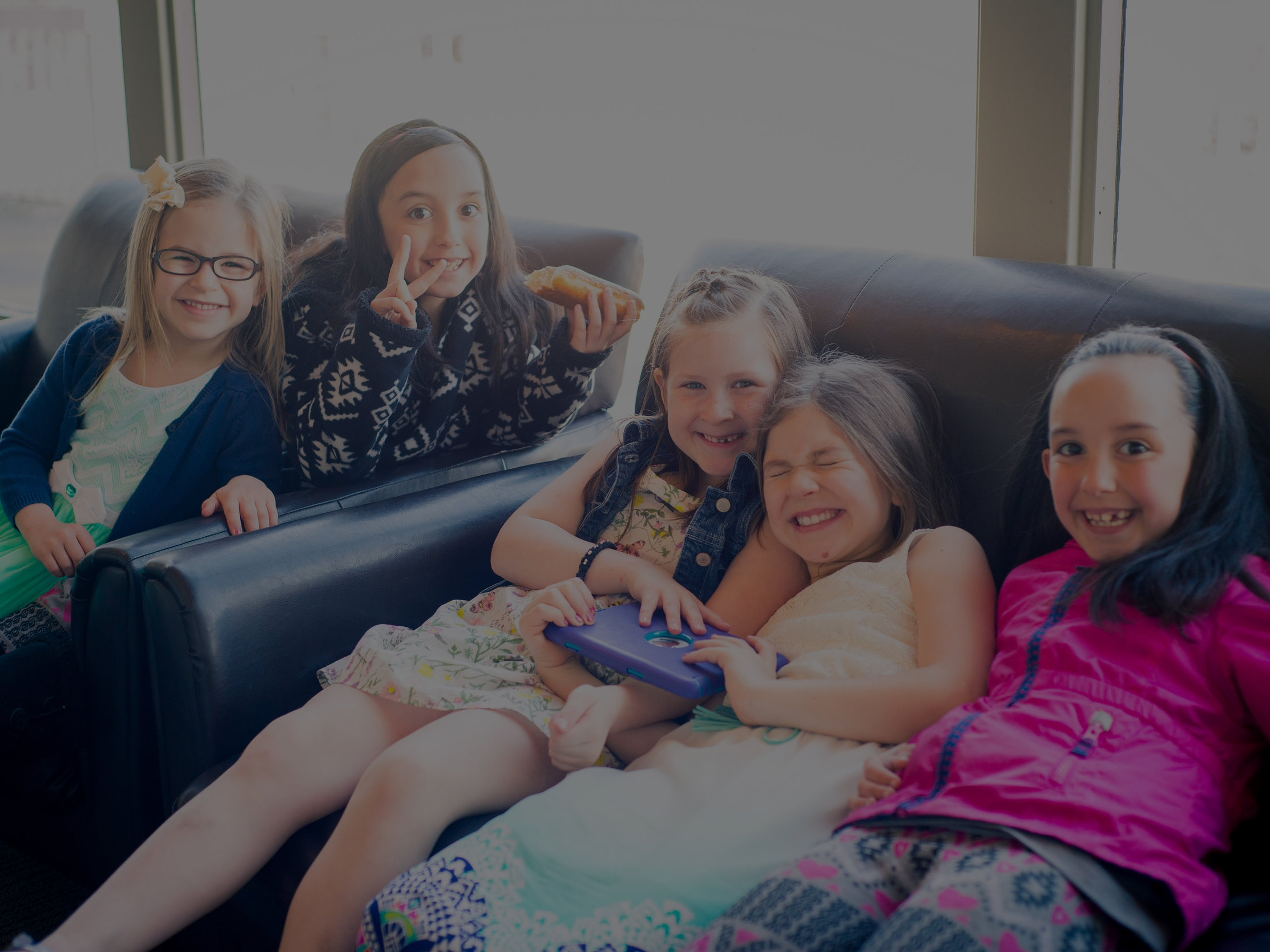 Lighthouse Kids - It's our desire that Kids experience God's love and have a whole lot of fun along the way! From early childhood to elementary school, children are taught God's word in a relevant way in a safe and loving environment.