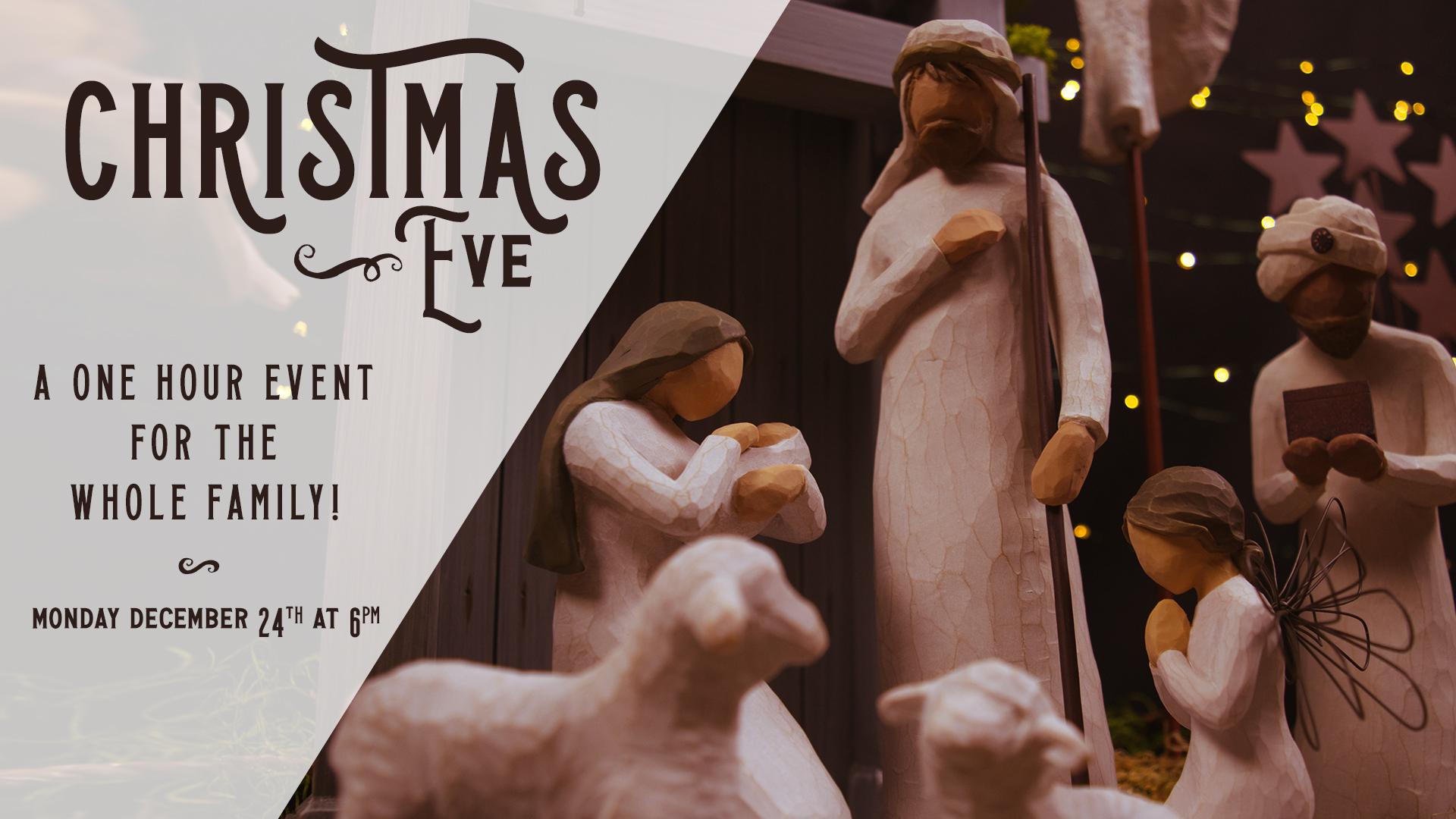 Christmas Eve 2018