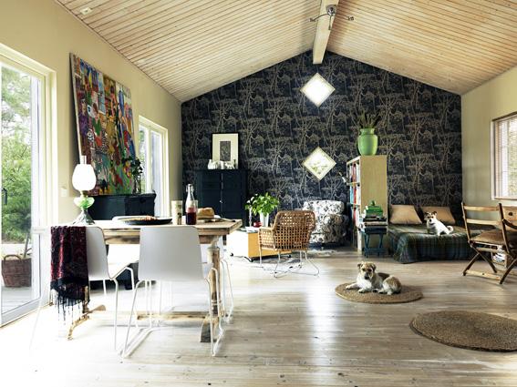 House Skåne, Hus&Hem