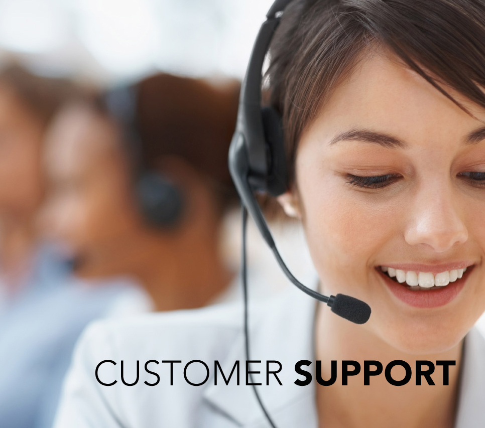 Excellent Customer Support - the cleaning companies are also known for having an excellent customer support. Representatives are friendly and approachable and gives you a feeling of being valued.