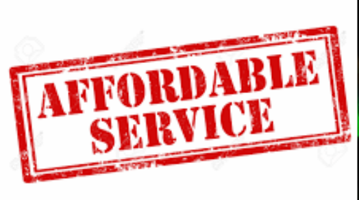 Cost-effective - This company is giving you quality service at a very affordable rates, they will make sure your hard-earned money will not go into waste when you wish to avail their services.