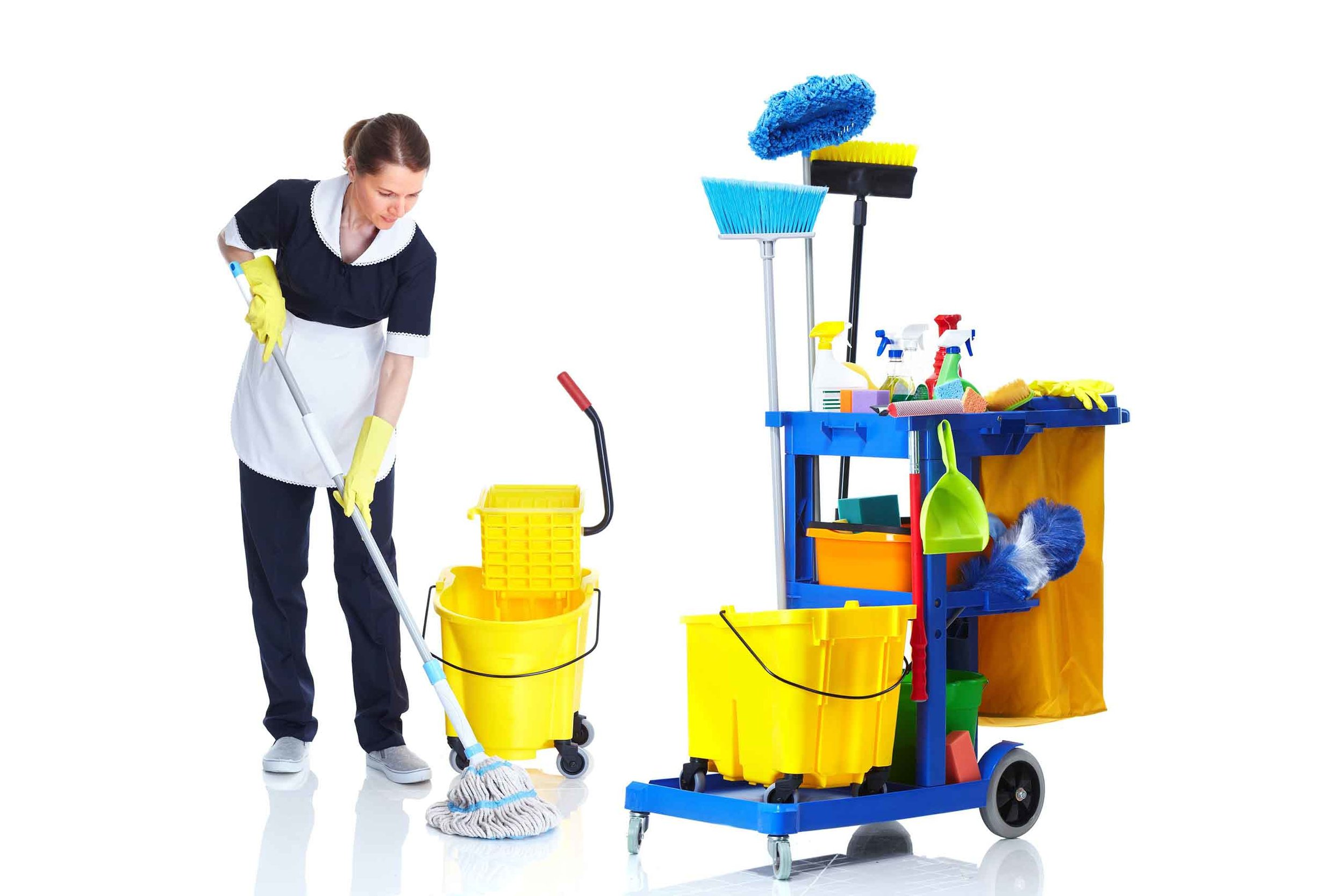 Equipped with special cleaning tools - According to research, most people spend a lot of money in a year just for cleaning supplies alone. Hiring a professional cleaner will not only provide your cleaning needs but also help you cut your expenses short.