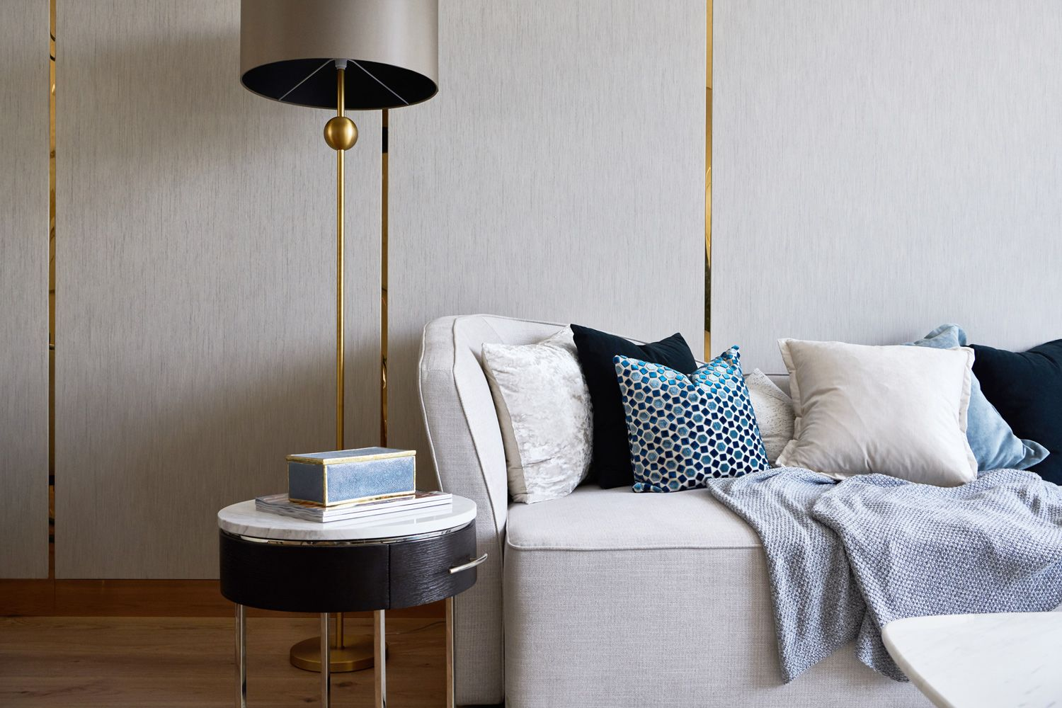 s pagewood townhouse interior 01