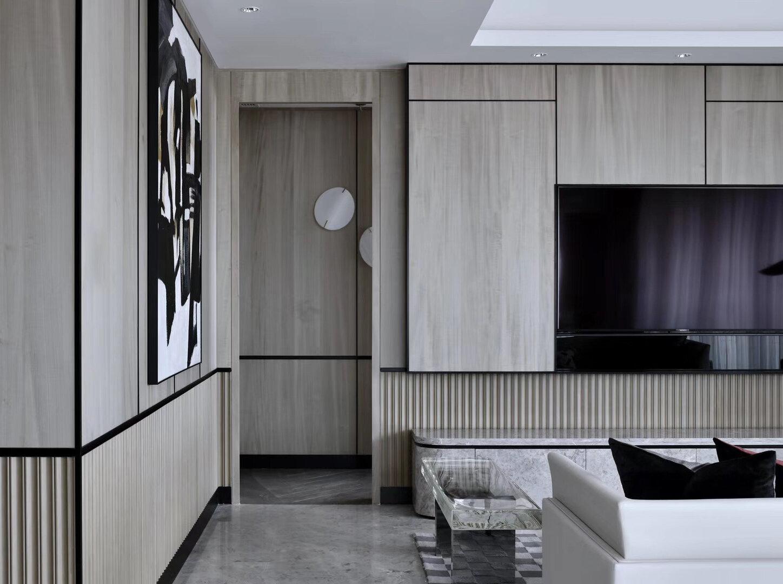 Shimao Shenkong Multi-residential, Showflats and Club house, Shenzhen -
