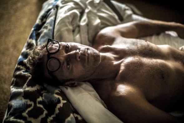 Critique du film  Rocco  de Thierry Demaizière et Alban Teurlai