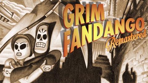 (Anglais) Essai sur  Grim Fandango   Remastered