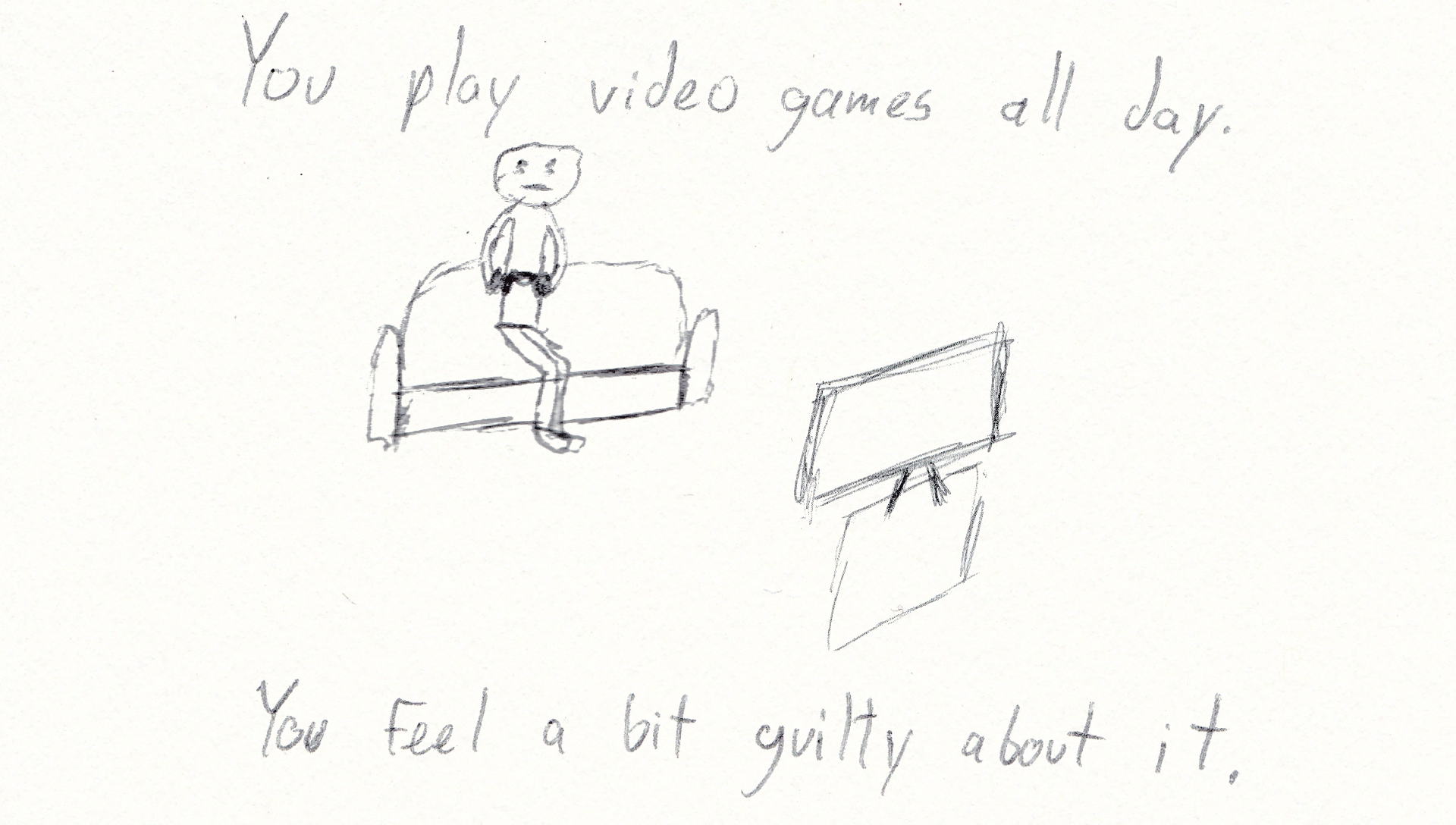 A Game About