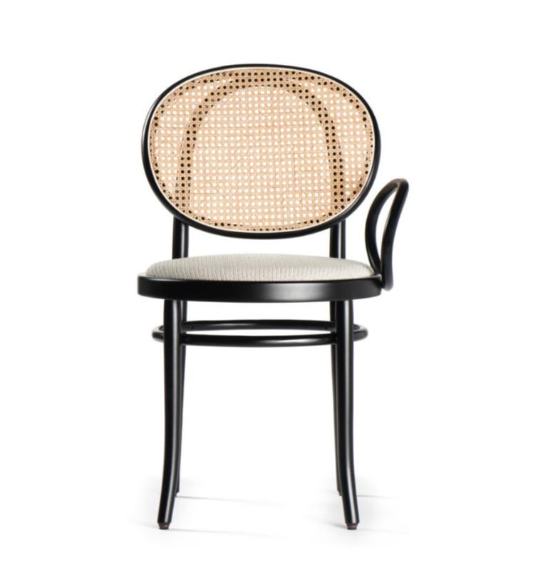 GTV Chair N.0 stol z enojnim naslonom za roke