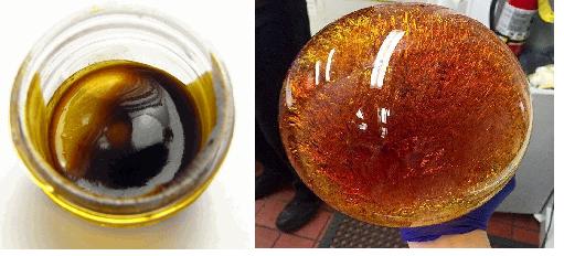 Cannabis Oil -