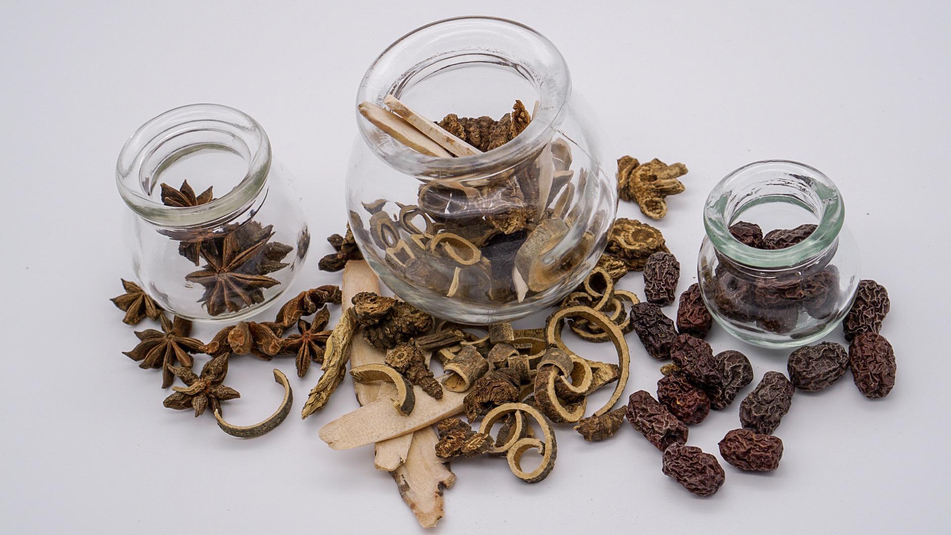 Herbal Consultation -