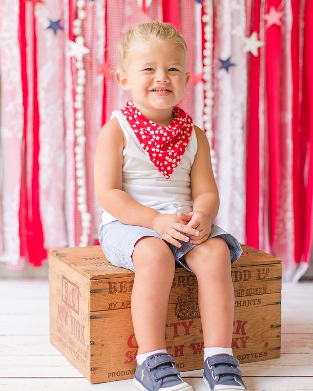 I'm melting. ❤️ I finally got around to taking Rocco's two year photographs. Do you think he's a ham or what?! 😍 My goodness this boy!