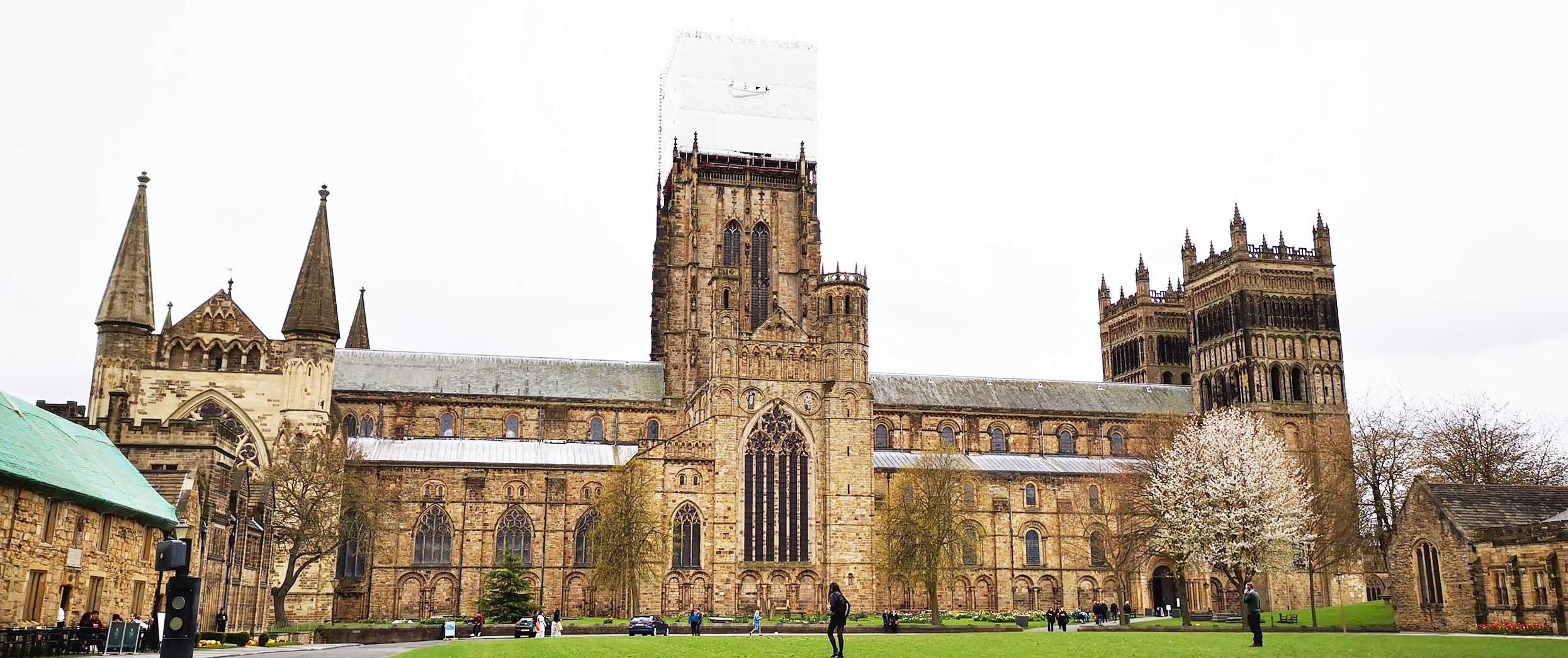 Durham Cathedral - Durham, Tyne & Wear