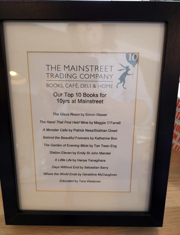 Mainstreet book list.jpg