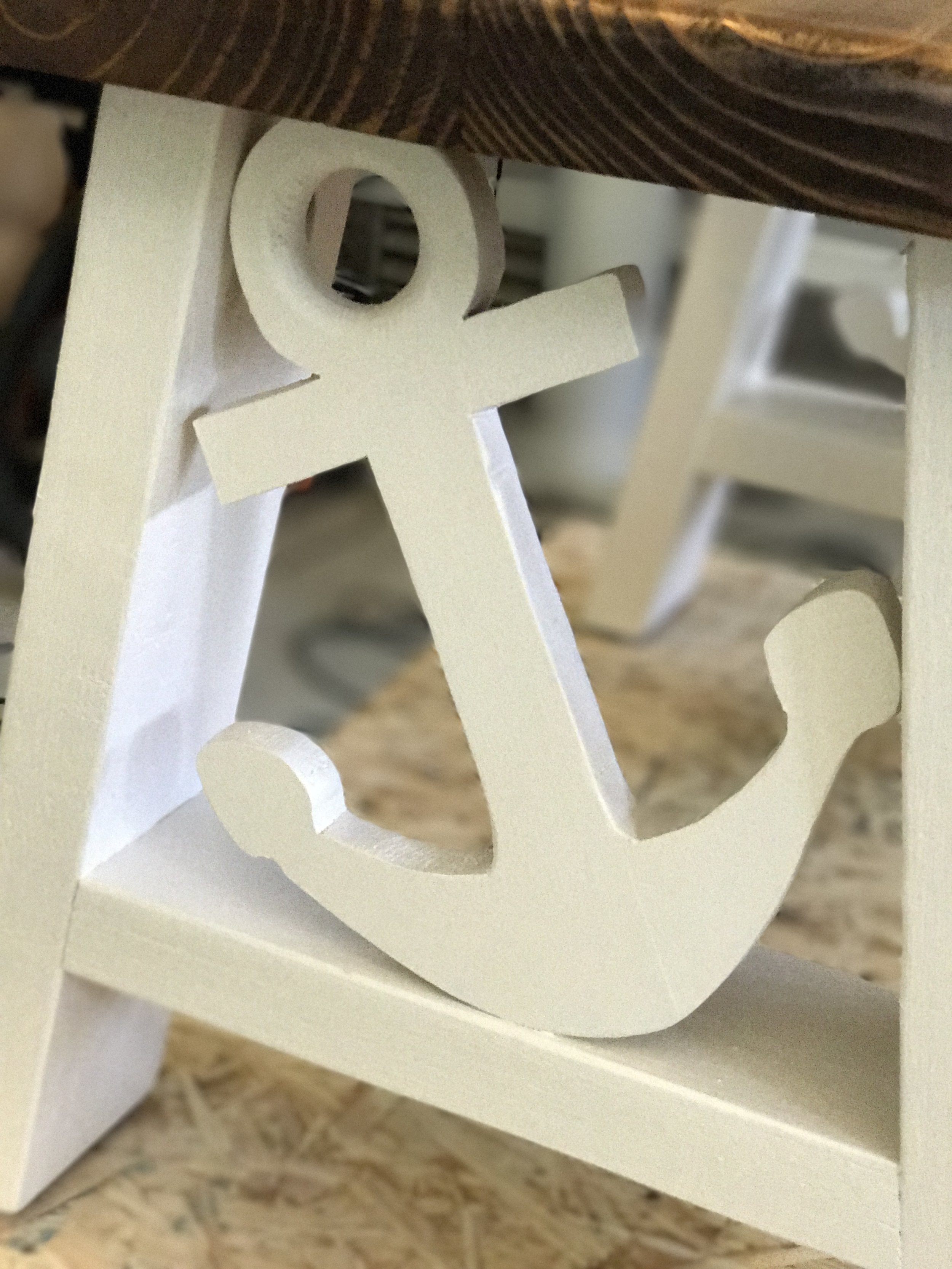 Anchor Decor