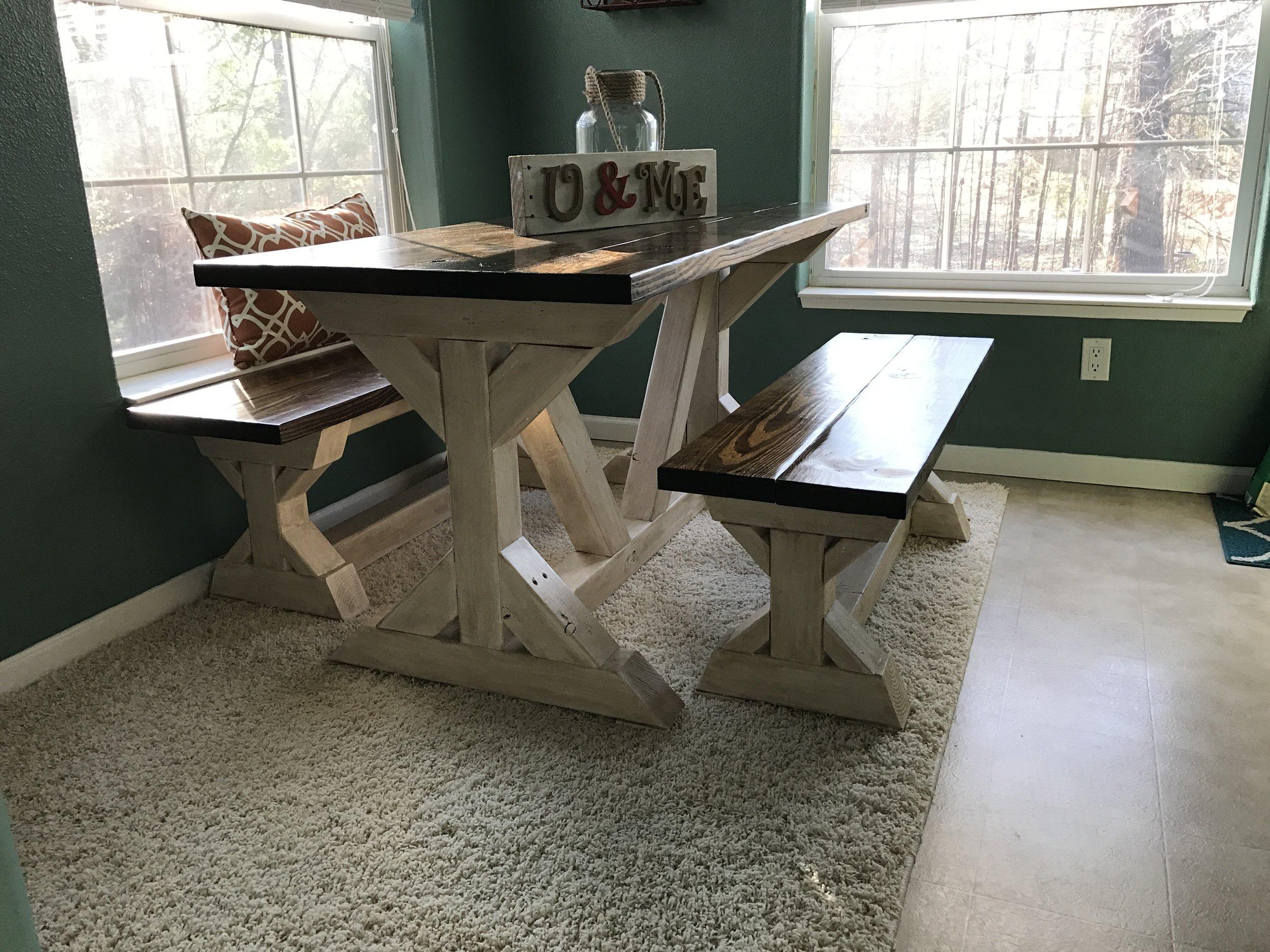 farmhouse X table.JPG
