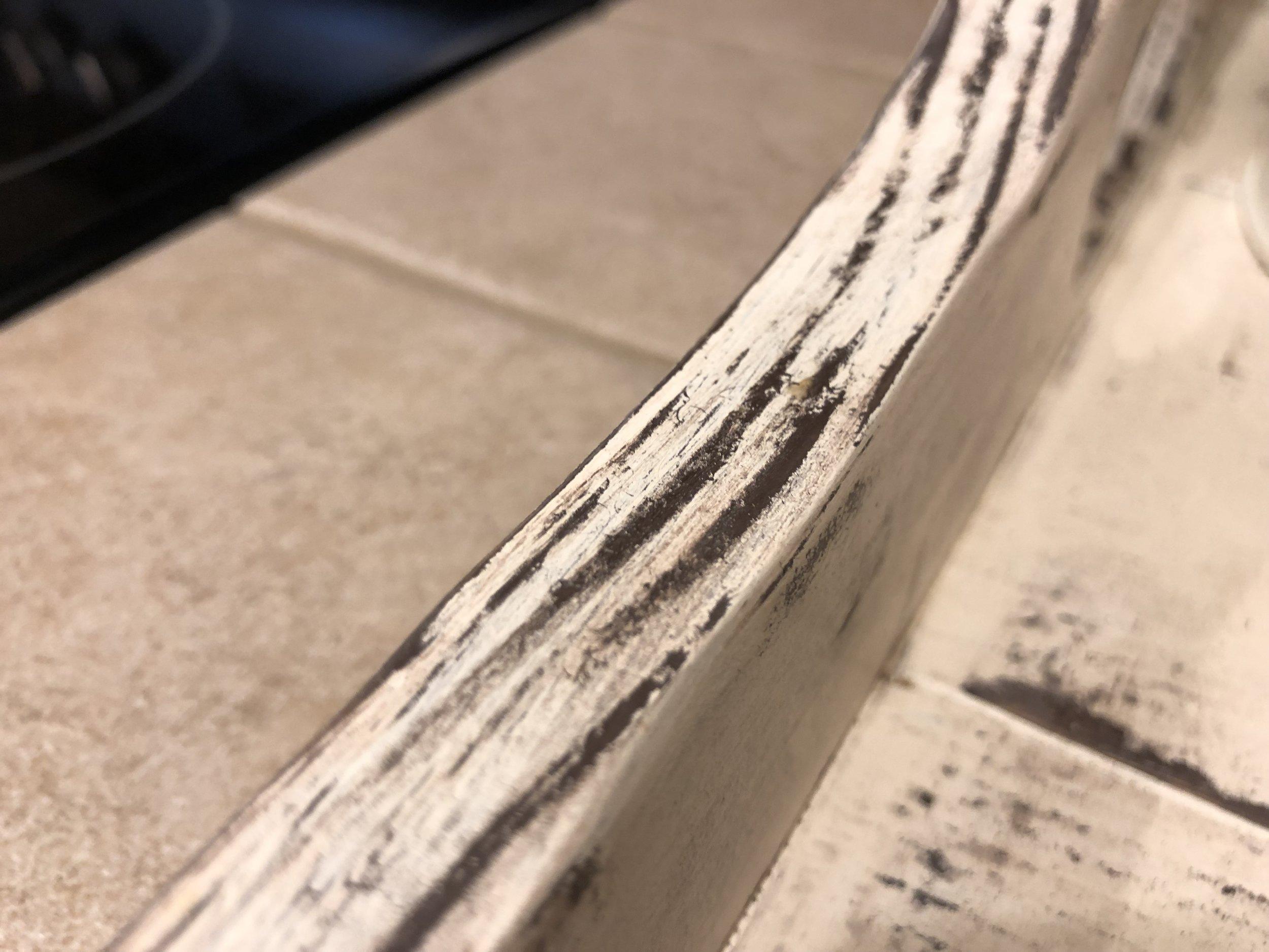 how to distress wood.jpg