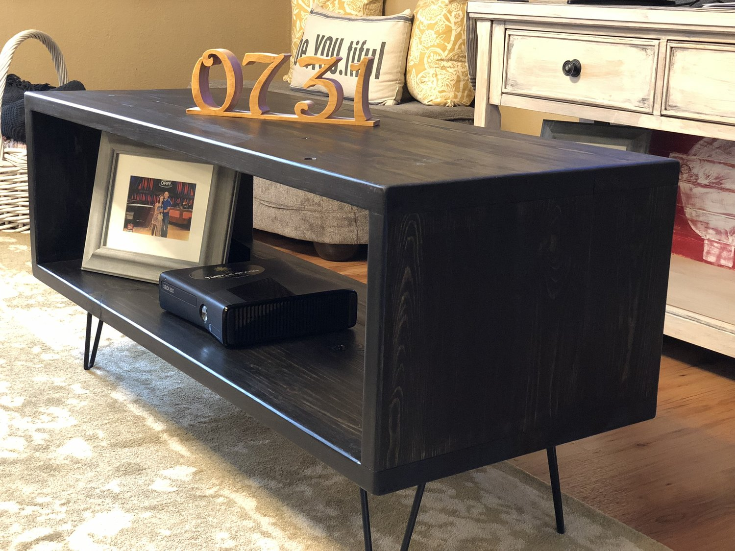 Mid Century Modern Tv Stand 731 Woodworks Diy And How To Woodworking Video Guides 731 Woodworks We Build Custom Furniture Diy Guides Monticello Ar