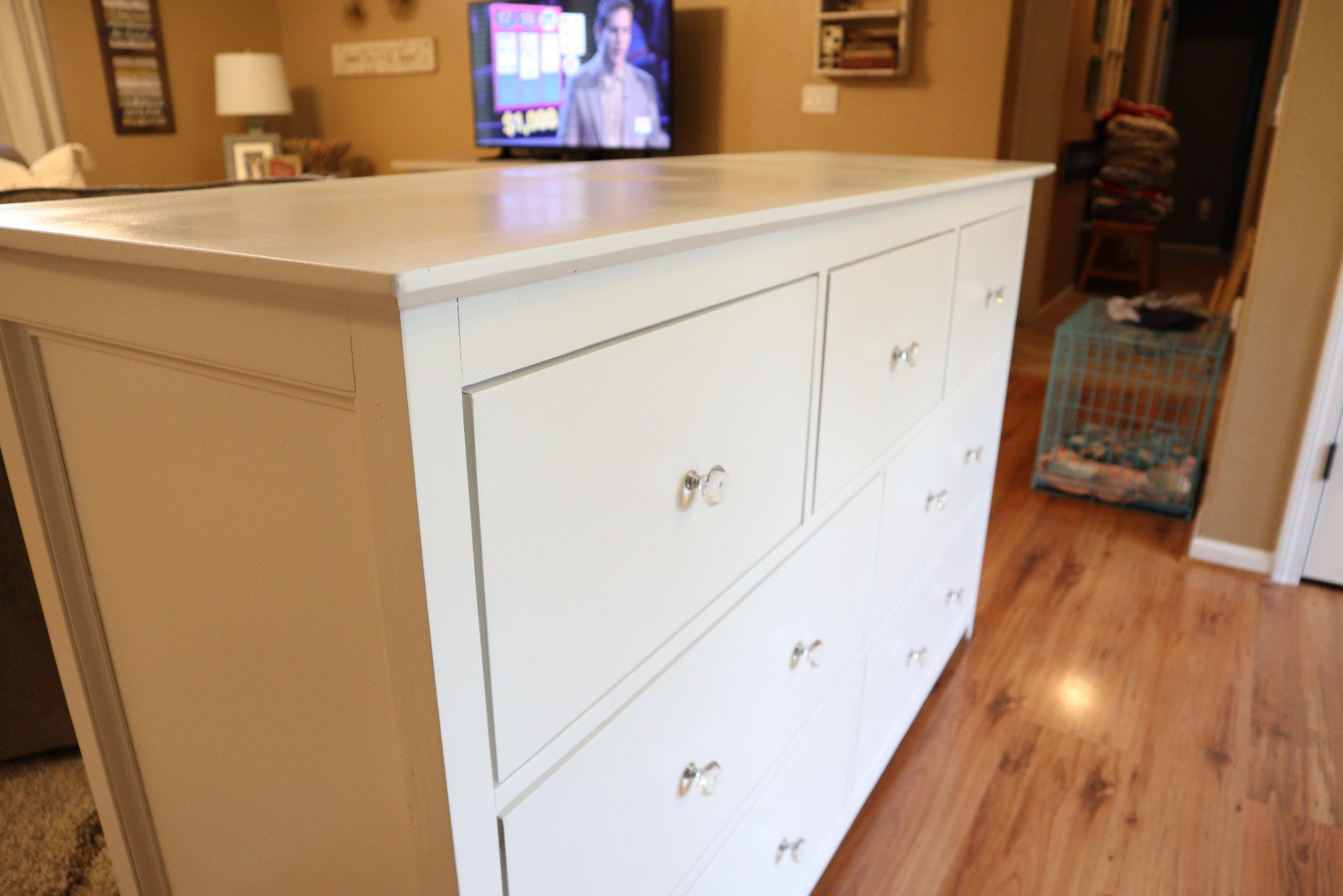 DIY chest of drawers.JPG