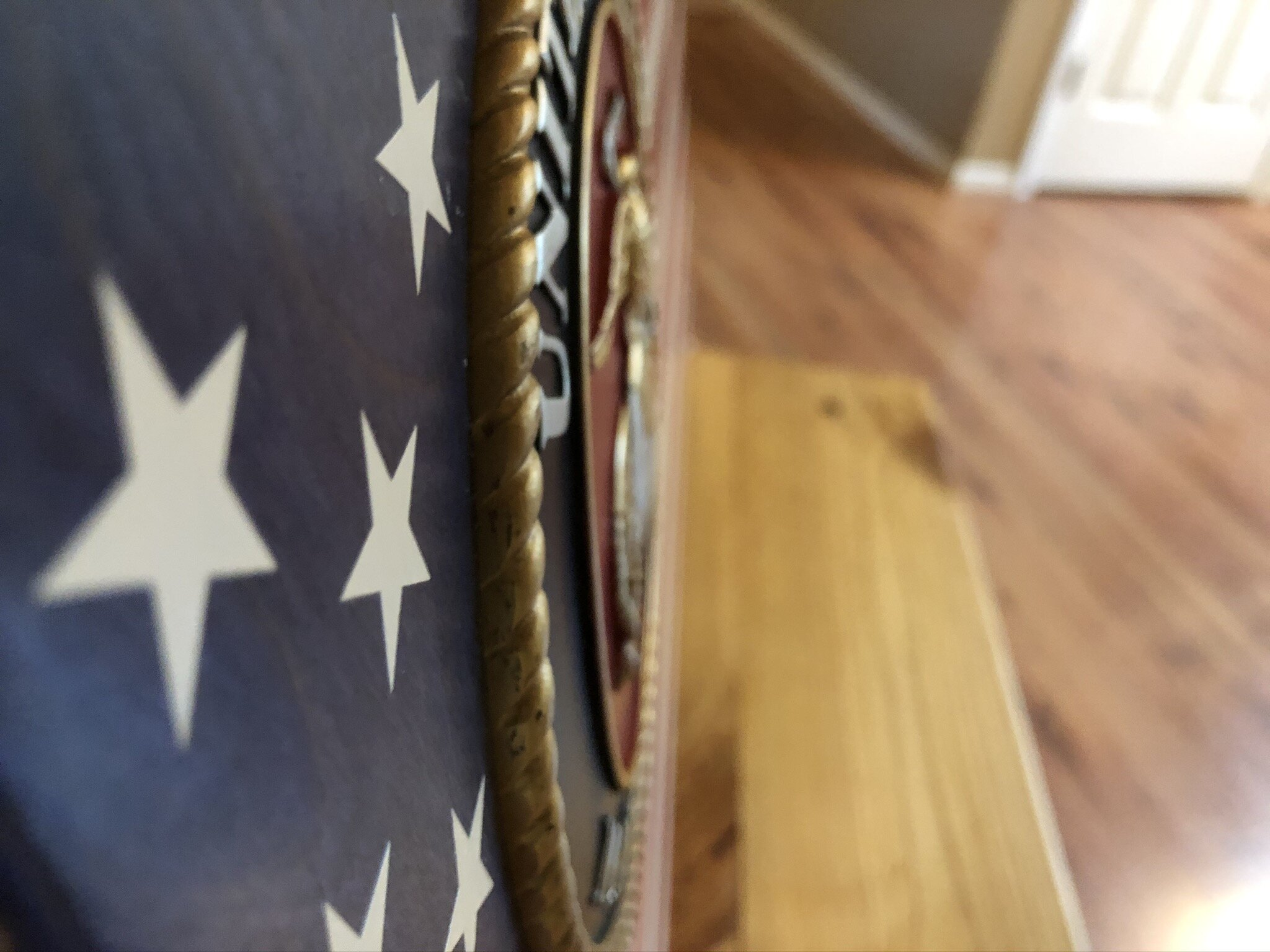 us flag out of wood.jpeg