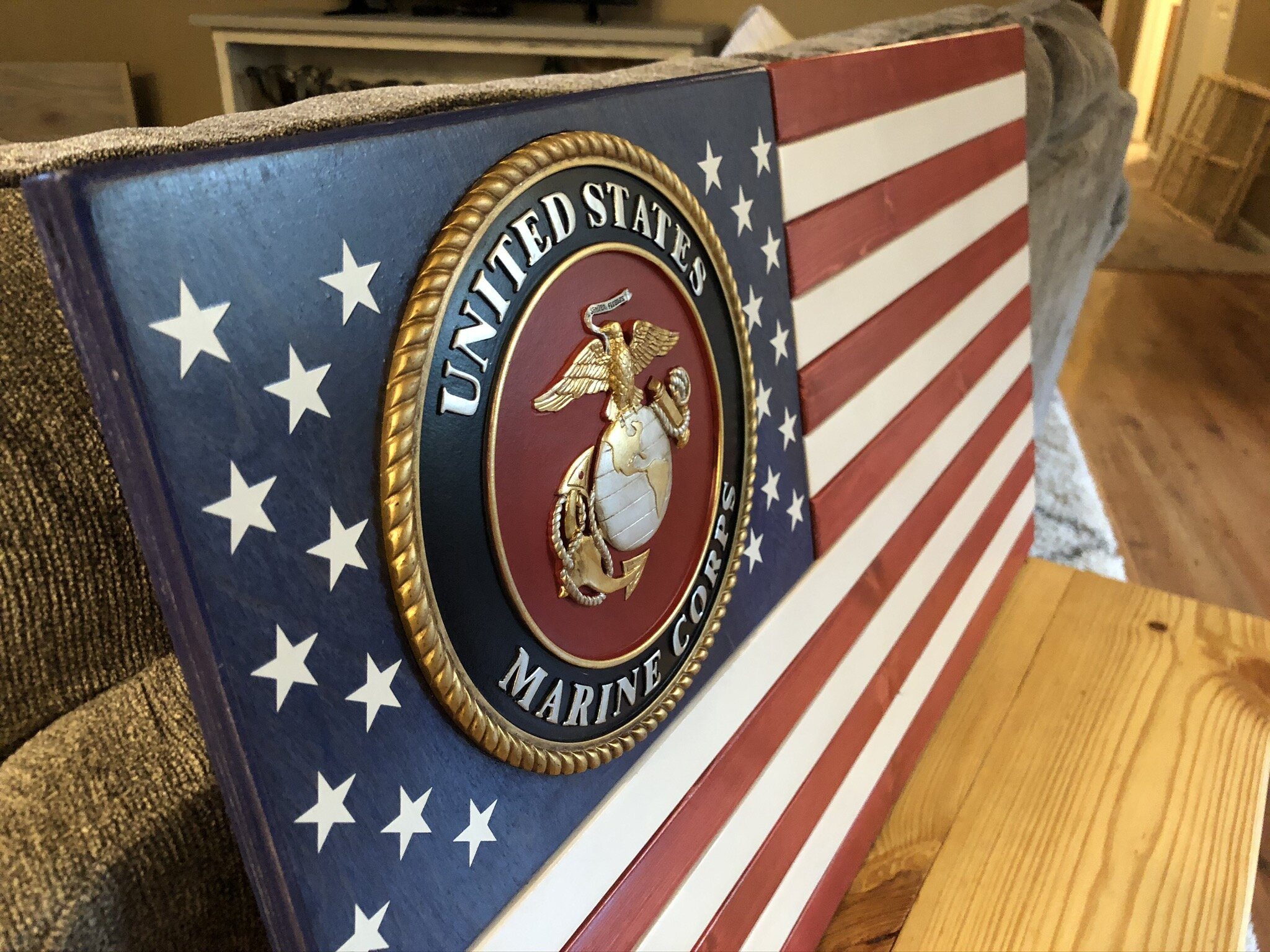 Wooden Marine Flag.jpeg