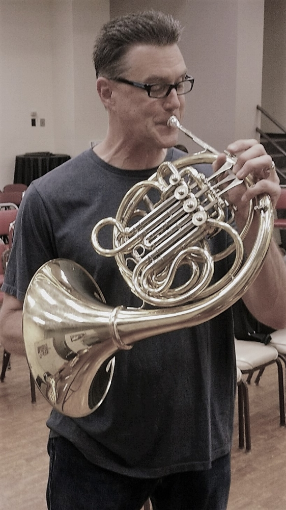 "Phil Munds - ""I love the ease and comfort that I feel when I'm playing the Lanstro AL2 double horn. I had been looking for a horn that allows me to have a warm full solo sound but still has the power and focus in the forte passages. The Lanstro gives me both amazingly well. Slurring on this instrument is smooth and effortless. Lanstro horns are made with great care and the quality and craftsmanship are second to none. I love the classic design and classic sound of this instrument.""Phil Munds, Principal HornBaltimore Symphony Orchestra"