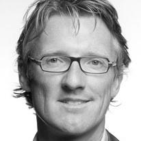 Tjerk Lerou - Entrepreneur & AdvisorHaarlemvalley ( project PIM)