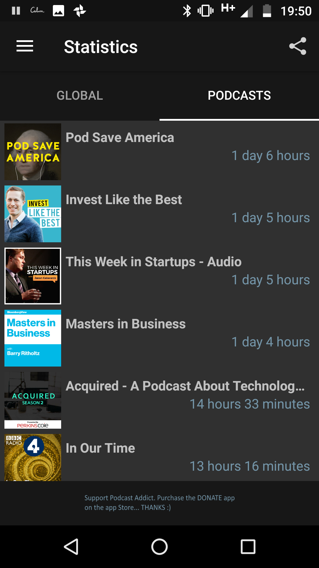 Investing Podcasts