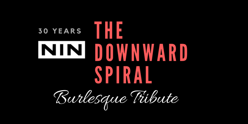 The Downward Spiral Calgary