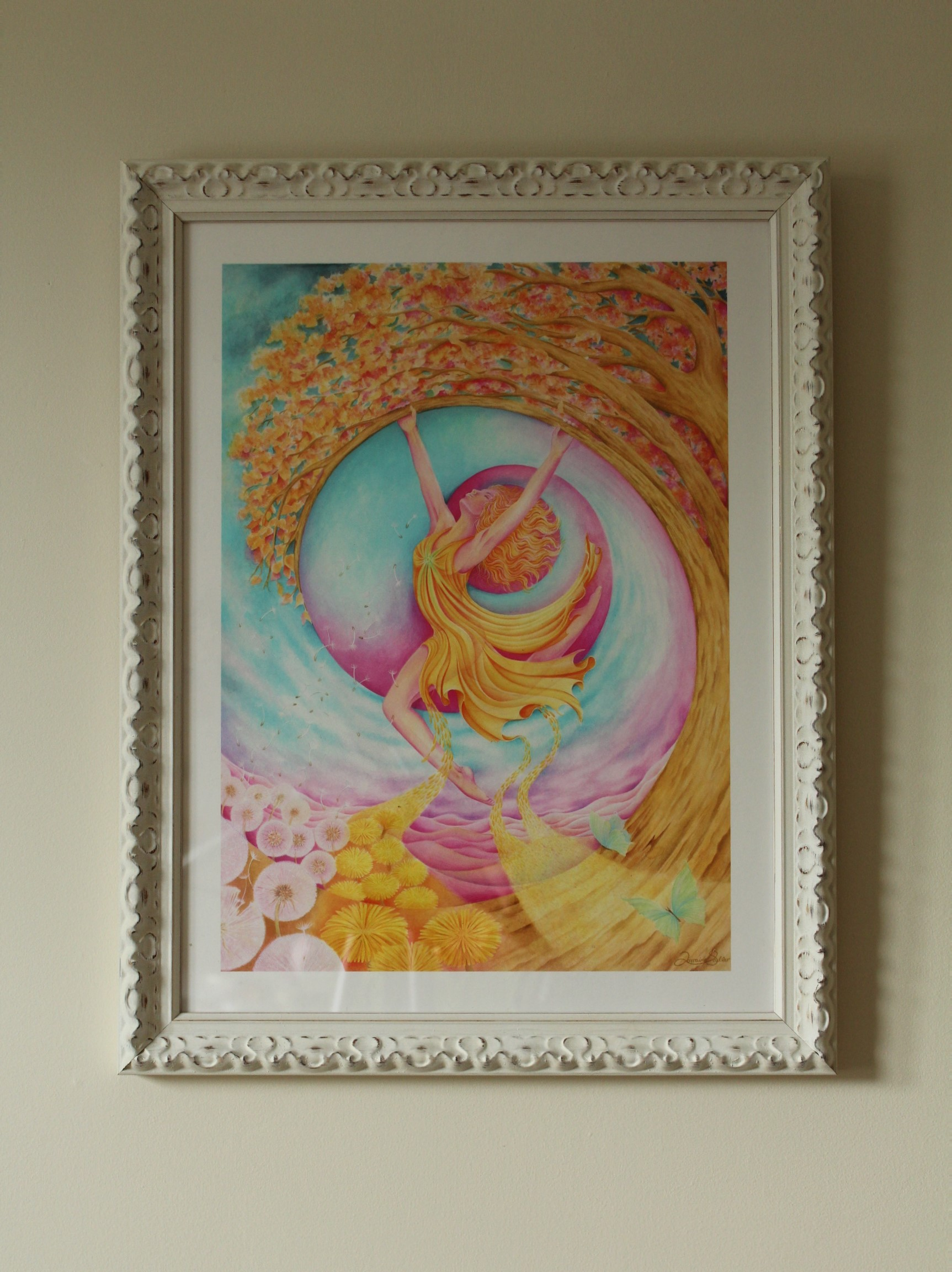 Framed Print Joy.jpg