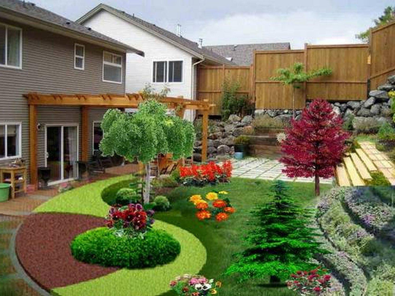 National Garden Landscape Design