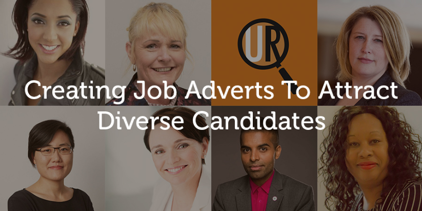 Read:    Creating job adverts to attract diverse candidates    Undercover Recruiter