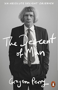 The Descent of Man    Grayson Perry