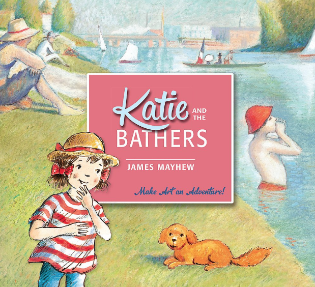 Katie Series    James Mayhew