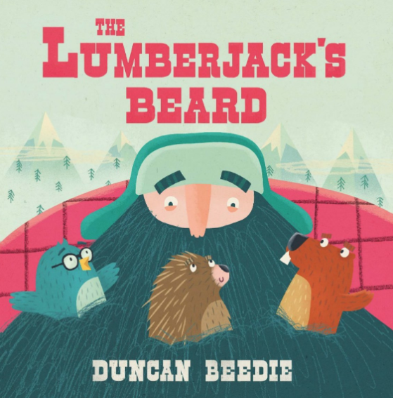 The Lumberjack's beard    Duncan Beedie