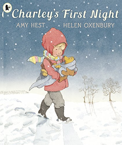 Charley's First Night    Helen Oxenbury