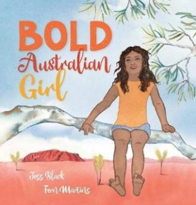 Bold Australian Girl    Jess Black