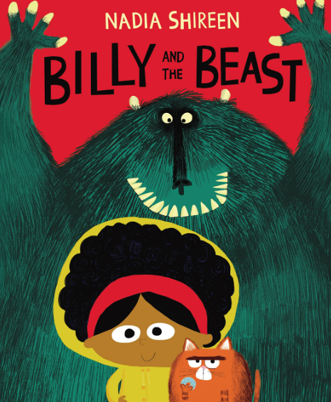 Billy and the Beast    Nadia Shireen