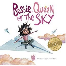 Bessie, Queen of the Sky    Andrea Doshi