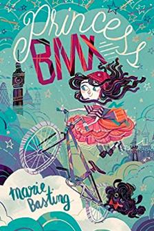 Princess BMX    Marie Basting