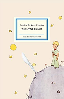 The Little Prince    Antoine de Saint-Exupéry