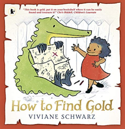 How to find gold    Viv Schwarz