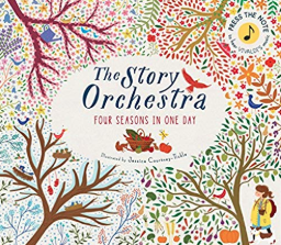 The Story Orchestra    Jessica Courtney-Tickle
