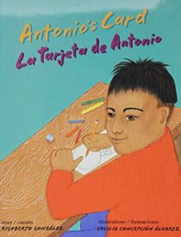 Antonio's Card    Rigoberto Gonzalez
